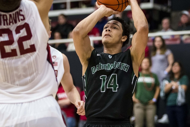 Dartmouth vs. Fairfield - 11/15/16 College Basketball Pick, Odds, and Prediction