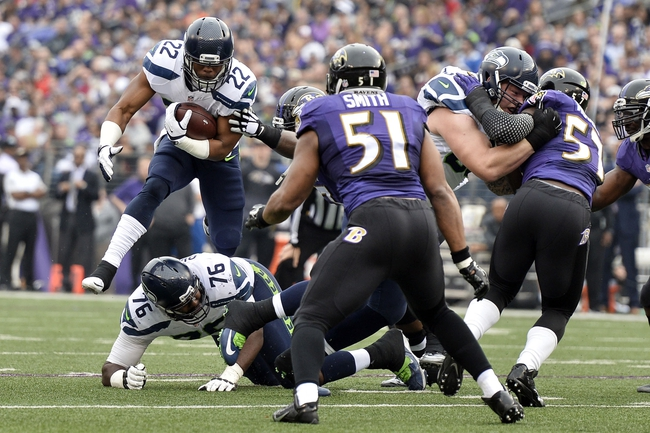 NFL News: Player News and Updates for 3/18/16