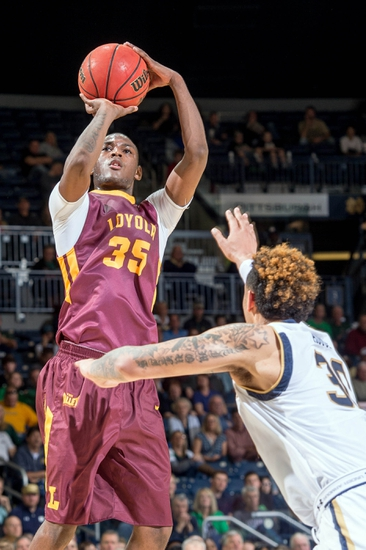 Loyola of Chicago vs. Cleveland State - 12/16/15 College Basketball Pick, Odds, and Prediction
