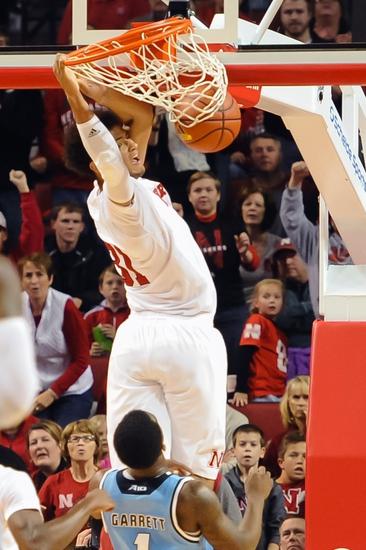 Nebraska Cornhuskers vs. Samford Bulldogs - 12/20/15 College Basketball Pick, Odds, and Prediction