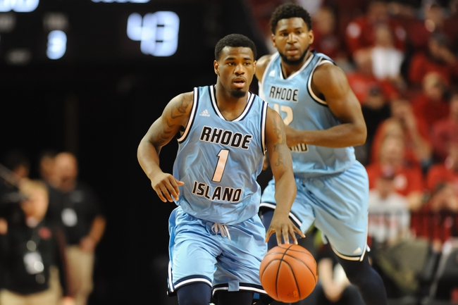 Rhode Island vs. Iona - 12/19/15 College Basketball Pick, Odds, and Prediction