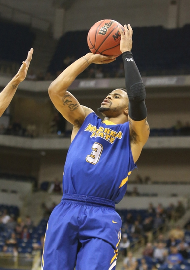 Ohio Bobcats vs. Morehead State Eagles - 3/23/16 College Basketball Pick, Odds, and Prediction