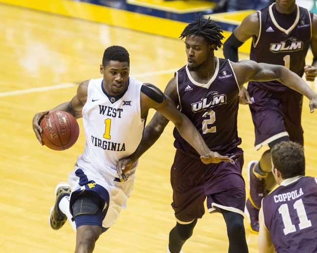 Louisiana-Monroe vs. South Alabama - 1/23/16 College Basketball Pick, Odds, and Prediction