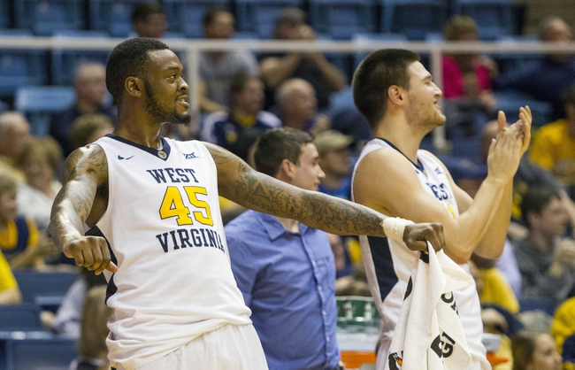 West Virginia Mountaineers vs. Marshall Thundering Herd - 12/17/15 College Basketball Pick, Odds, and Prediction