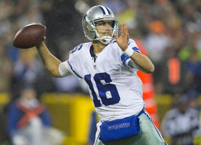NFL News: Player News and Updates for 12/19/15