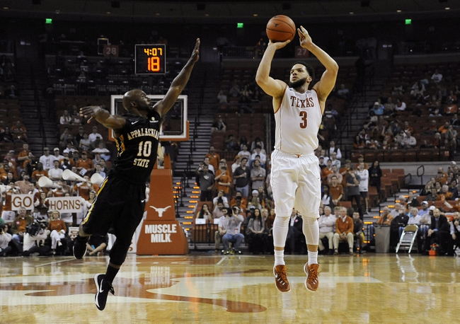 Texas vs. Iowa State - 1/12/16 College Basketball Pick, Odds, and Prediction