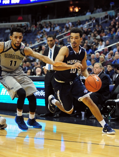 Monmouth Hawks vs. Marist Red Foxes - 1/24/16 College Basketball Pick, Odds, and Prediction