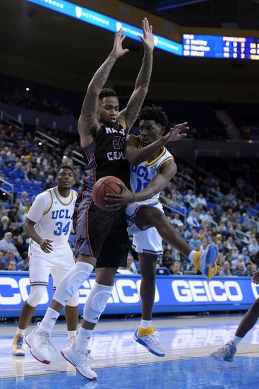 Louisiana-Lafayette vs. Texas-Arlington - 1/30/16 College Basketball Pick, Odds, and Prediction