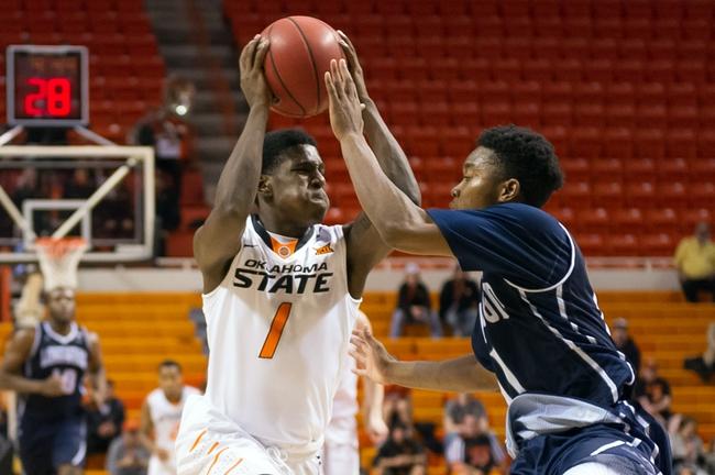 Oklahoma State vs. TCU - 1/2/16 College Basketball Pick, Odds, and Prediction