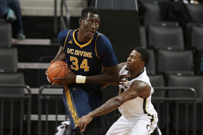 CS Northridge vs. UC Irvine - 1/27/16 College Basketball Pick, Odds, and Prediction