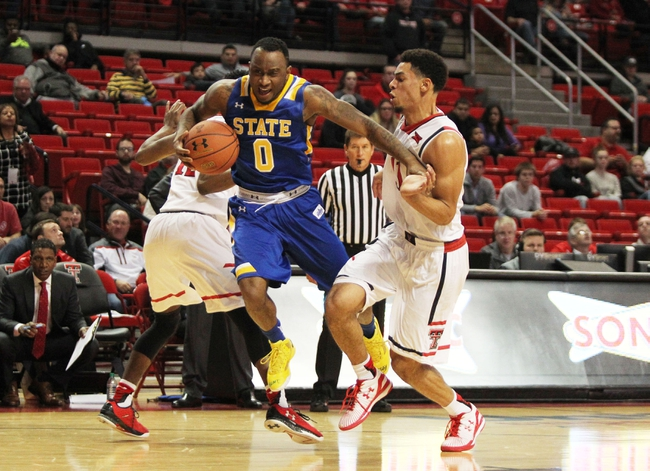 South Dakota State Jackrabbits vs. Denver Pioneers - 1/1/16 College Basketball Pick, Odds, and Prediction