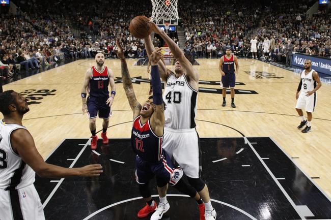 Spurs stop Celtics win streak, 109-103