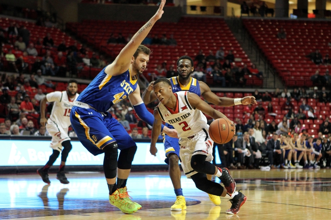 South Dakota State vs. Oral Roberts - 3/5/16 College Basketball Pick, Odds, and Prediction