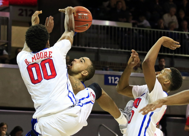 Hampton vs. Morgan State - 2/15/16 College Basketball Pick, Odds, and Prediction