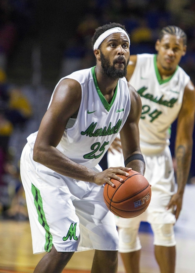 Texas-San Antonio Roadrunners vs. Marshall Thundering Herd - 2/6/16 College Basketball Pick, Odds, and Prediction