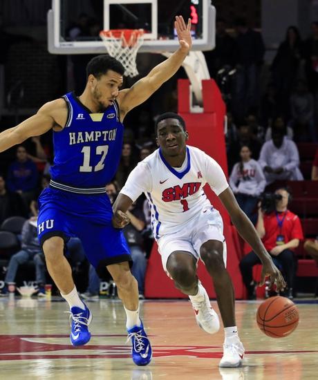 Hampton Pirates vs. Savannah State Tigers - 3/11/16 College Basketball Pick, Odds, and Prediction