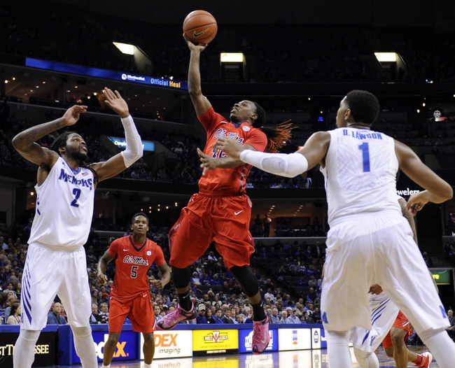 Ole Miss vs. Troy  - 12/22/15 College Basketball Pick, Odds, and Prediction