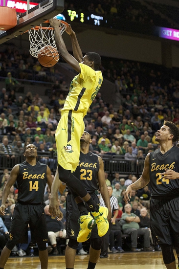 Alabama Crimson Tide vs. Oregon Ducks - 12/21/15 College Basketball Pick, Odds, and Prediction