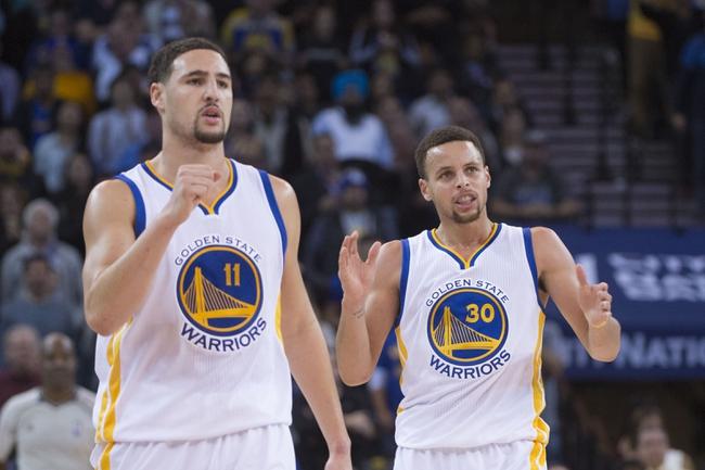2016-17 NBA Preseason Power Rankings