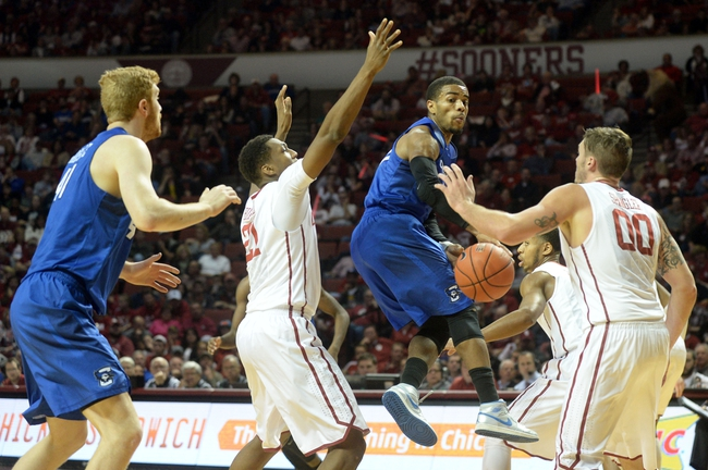 Creighton vs. North Texas - 12/21/15 College Basketball Pick, Odds, and Prediction