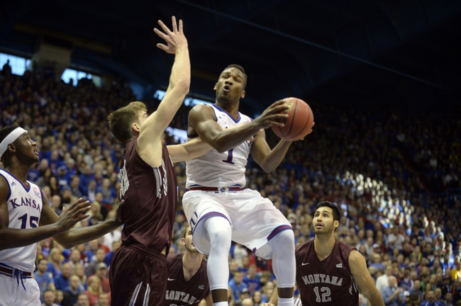 San Diego State vs. Kansas - 12/22/15 College Basketball Pick, Odds, and Prediction