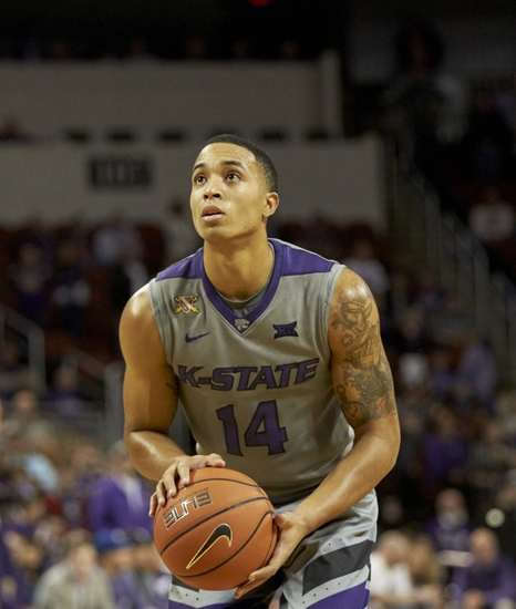 Texas vs. Kansas State - 1/5/16 College Basketball Pick, Odds, and Prediction