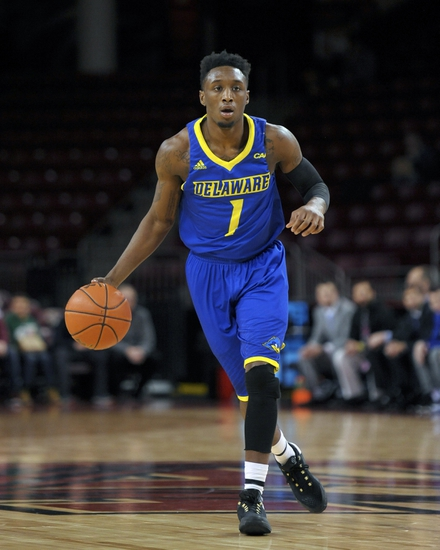 Delaware Blue Hens vs. Hofstra Pride - 2/13/16 College Basketball Pick, Odds, and Prediction