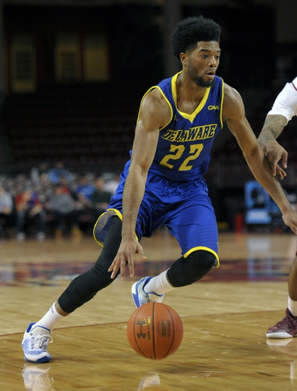 Miami-Ohio RedHawks vs. Delaware Blue Hens - 11/18/16 College Basketball Pick, Odds, and Prediction
