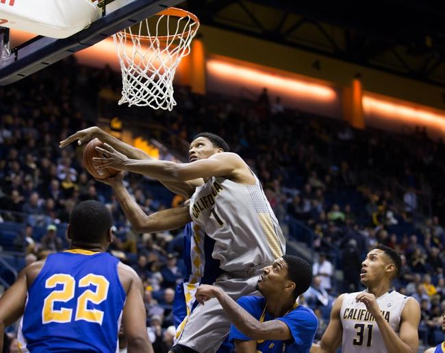 California vs. Colorado - 1/1/16 College Basketball Pick, Odds, and Prediction