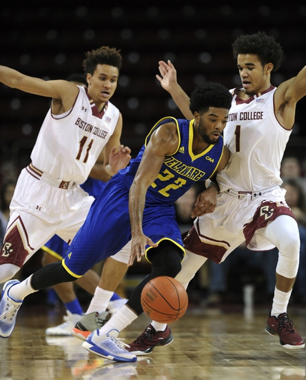Austin Peay Governors vs. Delaware Blue Hens - 11/20/16 College Basketball Pick, Odds, and Prediction
