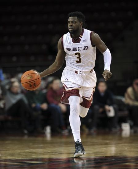 Boston College Eagles vs. Fordham Rams - 12/22/15 College Basketball Pick, Odds, and Prediction