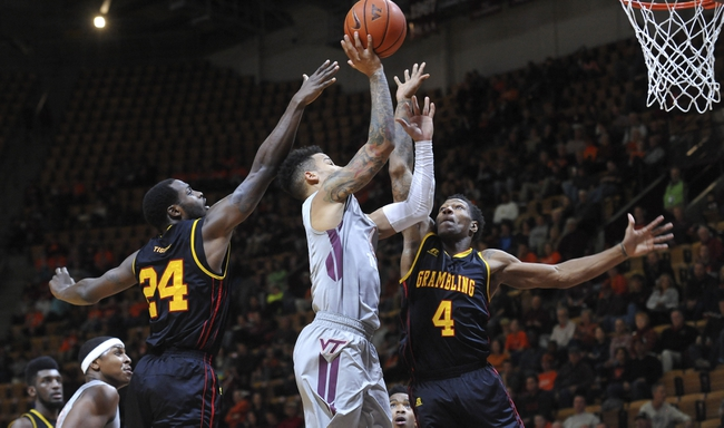 Saint Joseph's Hawks vs. Virginia Tech Hokies - 12/22/15 College Basketball Pick, Odds, and Prediction