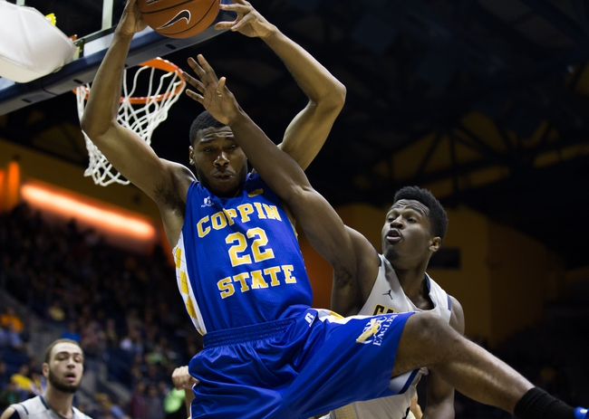 South Carolina State Bulldogs vs. Coppin State Eagles - 3/10/16 College Basketball Pick, Odds, and Prediction
