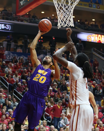 Northern Iowa vs. Washington State - 12/23/15 College Basketball Pick, Odds, and Prediction