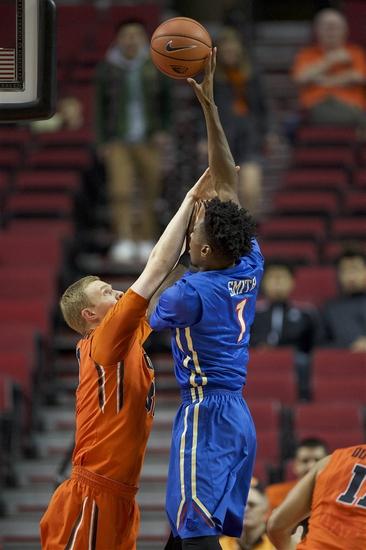 Tulsa Golden Hurricane vs. Northern Arizona Lumberjacks - 12/22/15 College Basketball Pick, Odds, and Prediction