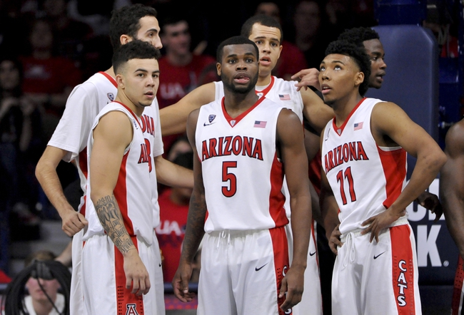 Arizona vs. Long Beach State - 12/22/15 College Basketball Pick, Odds, and Prediction
