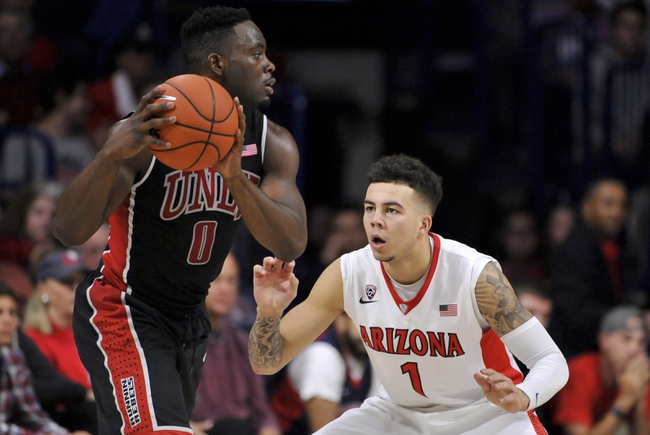 UNLV Rebels vs. Fresno State Bulldogs - 12/30/15 College Basketball Pick, Odds, and Prediction