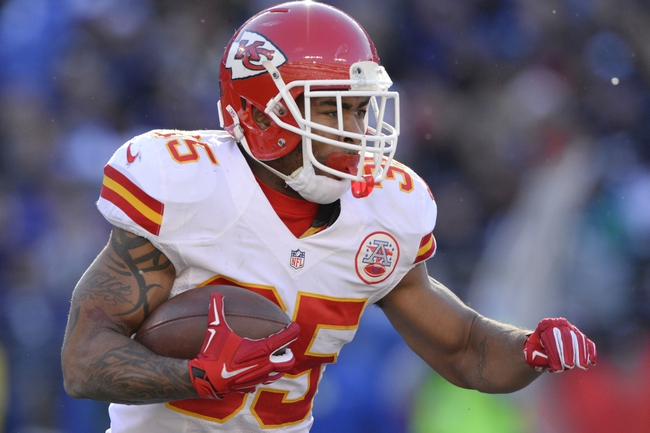 Fantasy Football 2015: Week 16 Start/Sit