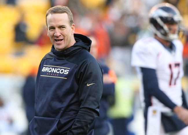 NFL News: Player News and Updates for 12/25/15