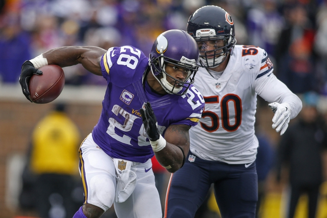 NFL News: Player News and Updates for 12/22/15