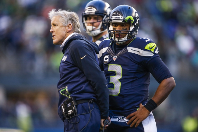 Seahawks vs. Rams - 12/27/15 NFL Pick, Odds, and Prediction