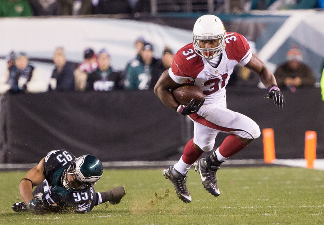 Arizona Cardinals at Philadelphia Eagles 12/20/15 NFL Score, Recap, News and Notes