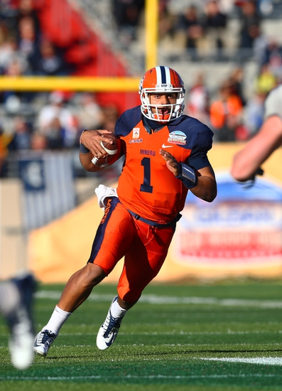 UTEP Miners vs. New Mexico State Aggies - 9/3/16 College Football Pick, Odds, and Prediction