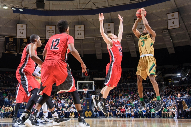 Toledo vs. Youngstown State - 11/15/16 College Basketball Pick, Odds, and Prediction