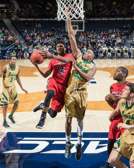Oakland vs. Youngstown State - 1/4/16 College Basketball Pick, Odds, and Prediction