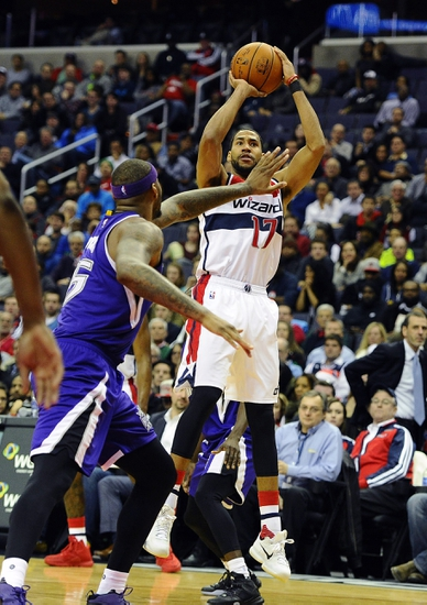 Sacramento Kings vs. Washington Wizards - 3/30/16 NBA Pick, Odds, and Prediction
