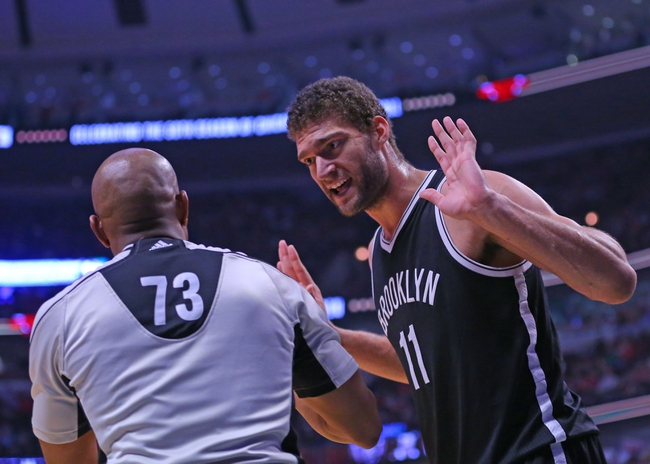 NBA News: Player News and Updates for 12/22/15