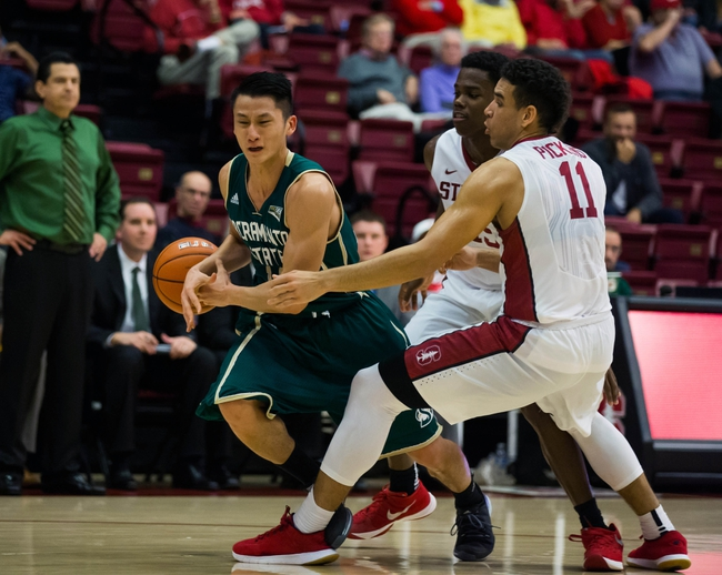 Sacramento State Hornets vs. Montana Grizzlies - 2/4/16 College Basketball Pick, Odds, and Prediction