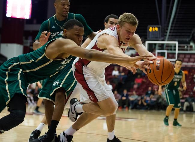 North Dakota Fighting Hawks vs. Sacramento State Hornets - 2/27/16 College Basketball Pick, Odds, and Prediction