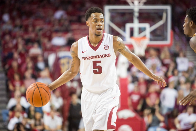Arkansas vs. Kentucky - 1/21/16 College Basketball Pick, Odds, and Prediction
